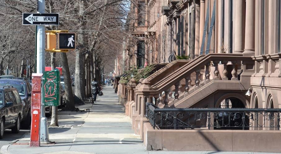 Brooklyn Suites Fort Greene Neighborhood